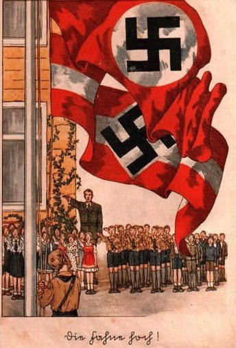 an analysis of the nazi propaganda in the fuhrers birthdays personality cult in the third reich docu Listing for rtags tags.